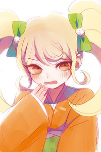 What is Hiyoko Saionji's Super High School Level Talent?