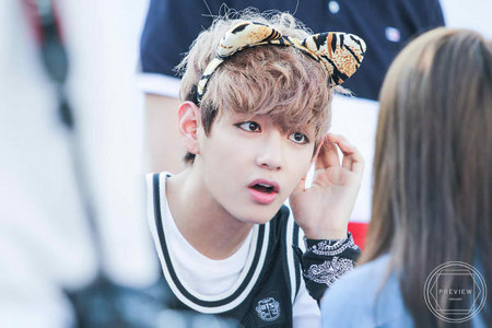 Who is V's couple in BTS?