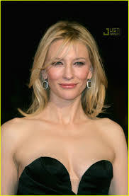 Which of these women from the Tudor dynasty did Cate Blanchett play?