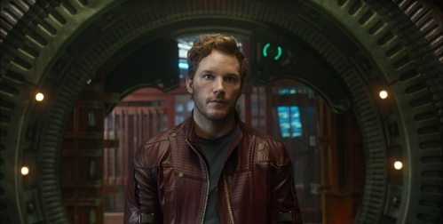 Peter Quill's middle name is?