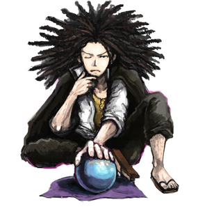 What is Yasuhiro Hagakure's Super High School Level Talent?