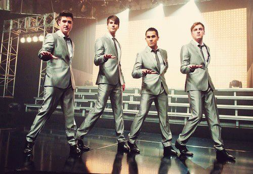 What music video of Big Time Rush is this image from?