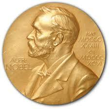 For which of the following disciplines is Nobel Prize awarded?