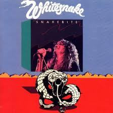 Which of these songs is not part of the album ''Snakebite''?