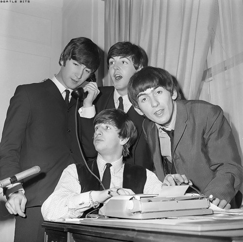 The Beatles: Which song doesn't belong?
