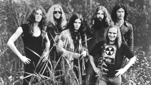 Lynyrd Skynyrd: Which song doesn't belong?
