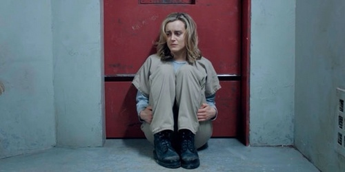 Why was piper sent to solitary?