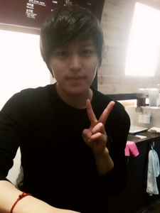 what date Sungmin brother's birthday?