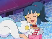 In what episode did Dawn's Pachirisu make her debut Contest appearance?