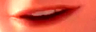 These lips belong to...