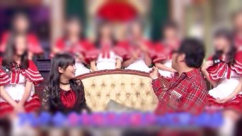 Who did Korokke say sounded like a Girls Generation member?