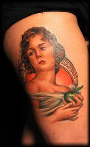 Tattoo by?