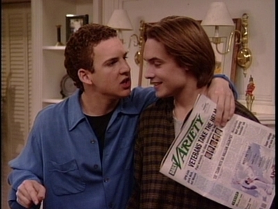 girl meets world rileys uncle Shawn patrick hunter (rider strong) is a fictional character from the television series boy meets world and from the spin-off series, girl meets worldhe is the only character other than cory matthews to appear in all 158 episodes of boy meets world.