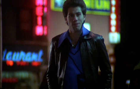 How old was John in Saturday Night Fever?