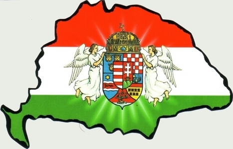 I'm Hungarian. But where is my country located?