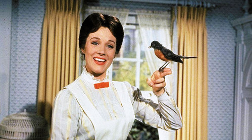 How do anda spell the longest word that is not in most dictionary, in the movie Mary Poppins.