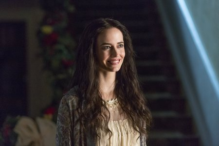 Who is she in Penny Dreadful?