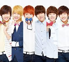 who has the most votes  in boyfriend? according to miss kpop...