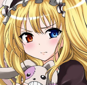 What was the name of the Anime that Kobato Hasegawa was a fan of?