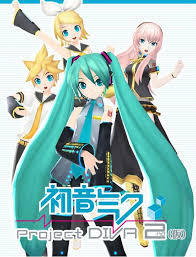 What Month/Day/Year did the game release on Japan (初音ミク -Project DIVA- F 2nd (Hatsune Miku -Project DIVA- F 2nd)