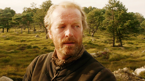 Which of these quotes has NOT been said by Jorah?