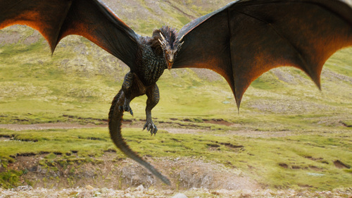 Which dragon is this?