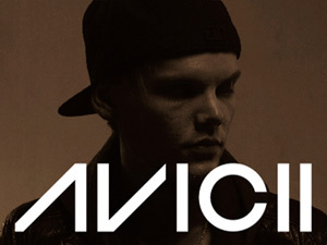 what is avicii's full name?