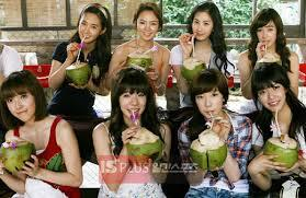 Who is the second shikshin of SNSD?