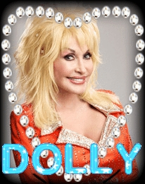 What age did Dolly first perform