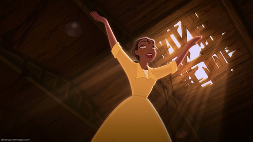 If Tiana was a real person, how old would she be today?