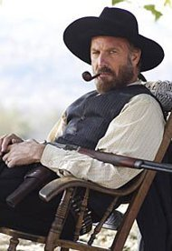 """Which historical war did Kevin Costner's character Devil Anse Hatfield serve in in """"Hatfields & McCoys?"""""""
