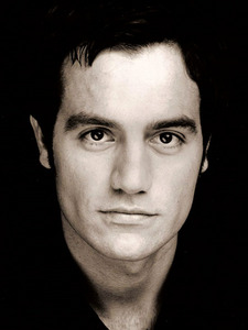 Which character has Ramin Karimloo NOT potrayed?