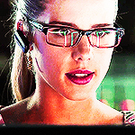 Felicity's middle name is?
