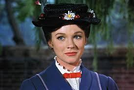 True/False: 3 actors from Mary Poppins appear in Bewitched?