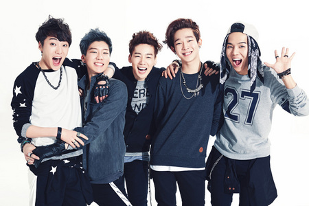 Under which company WINNER debuted?