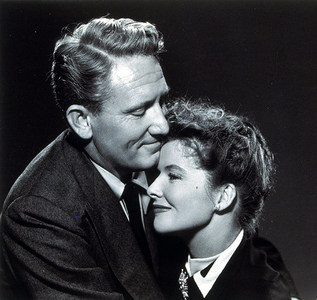 Which of the following films does NOT star Spencer Tracy and Katharine Hepburn?