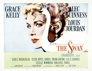 "In what mwaka is ""The Swan"" set in?"