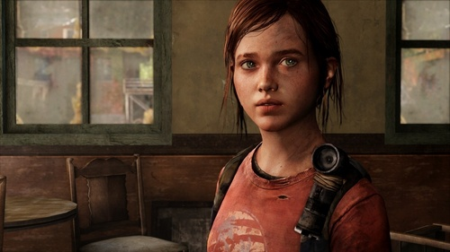 In The Last of Us, how old is Ellie?