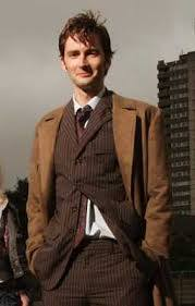 Who`s not met the tenth Doctor