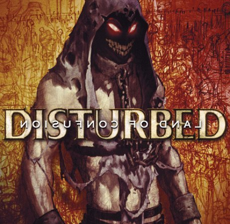 "Disturbed has made a cover on the song ""Land of Confusion"" who was this originally by?"