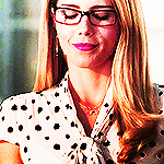 What is Felicity allergic to?