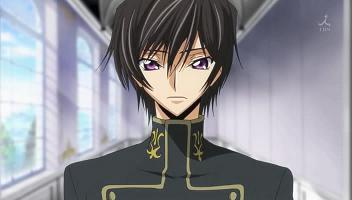 Who is the sound voiced Lelouch in Code Geass (in Japanese)?