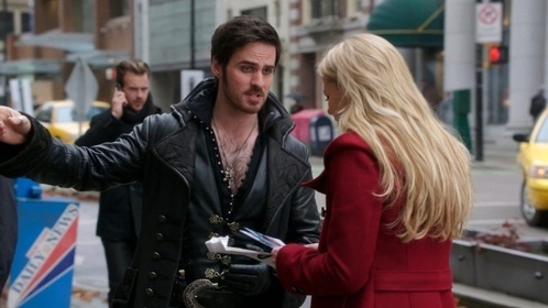 In this scene Hook was saying how he was forced fed. What was he forced to eat?