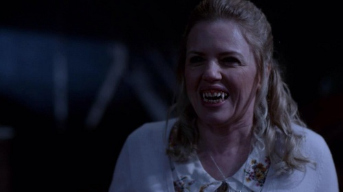Joy Myers is a __-generation werewolf - 26.1KB