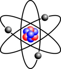 Which of the following answers is true reagarding the atom core including hydrogen?