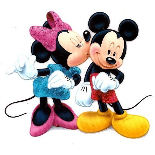 True/False: Russi Taylor (the voice of Minnie) and Wayne Allwine (the former voice of Mickey) were actually married.