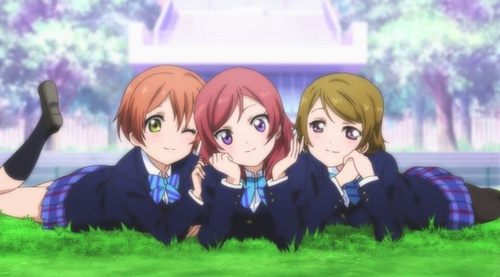Of the first years who has the biggest Breast?