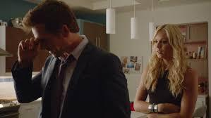 How long had Phillip and Elena been together before she went back to Clayton and Stonehaven?