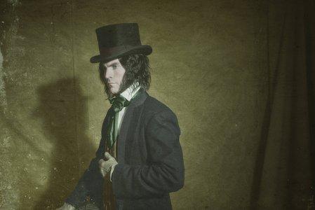 AHS Freak Show: In 4x04, whose soul did Edward Mordrake take?