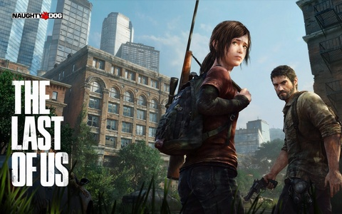 The Last of Us was developed and published by the same company.